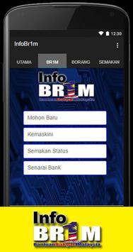 Info BSHR apk screenshot