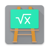 Maths 4 icon