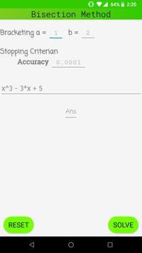 Maths 4 screenshot 2