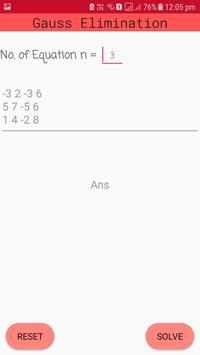 Maths 4 screenshot 3