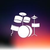 Percussion Set icon
