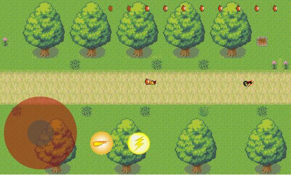 Heroes Of Arcadia screenshot 1