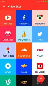 SnapTube App poster