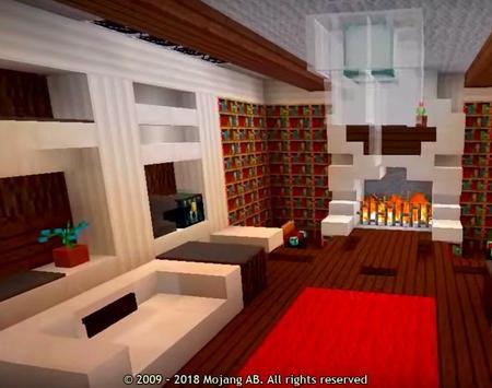 Furniture for Minecraft screenshot 1