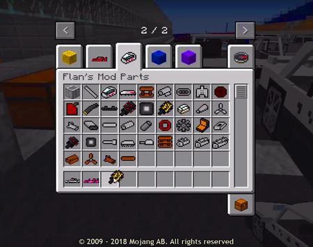 Cars Addon for Minecraft screenshot 7