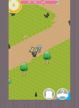 ベビーソード apk screenshot