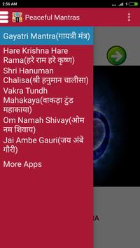 All in one Bhajans Chanting poster