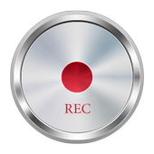 Call Recorder simple icon