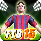 Football Pro 2015 Quick Match icon