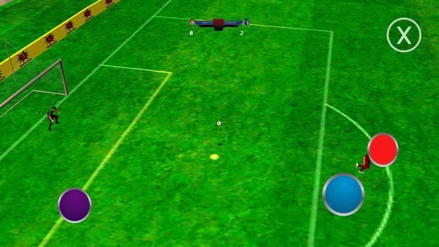 Football Pro 2015 Quick Match screenshot 2