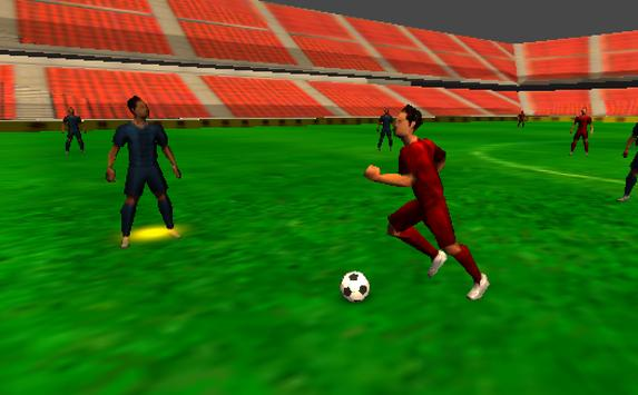 Football Pro 2015 Quick Match apk screenshot