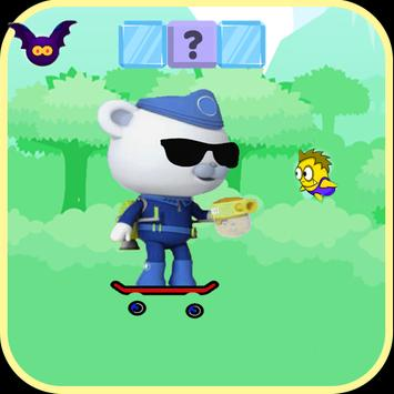 Octonats Skate Boy apk screenshot