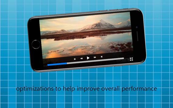 WMV Player - Player Video screenshot 1