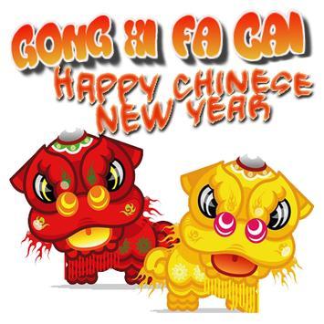 Chinese New Year screenshot 11