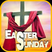 Easter Sunday icon