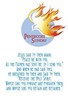 Happy Pentecost apk screenshot
