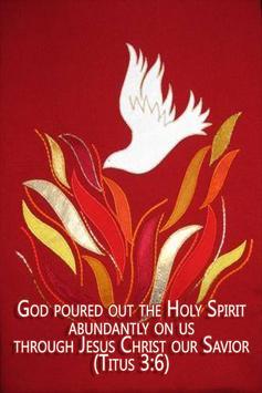 Happy Pentecost screenshot 5