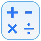 Calculator E Plus icon
