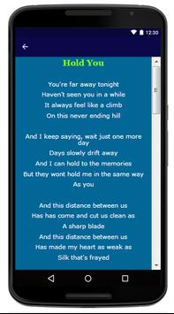Nina Nesbitt - Song And Lyrics screenshot 4