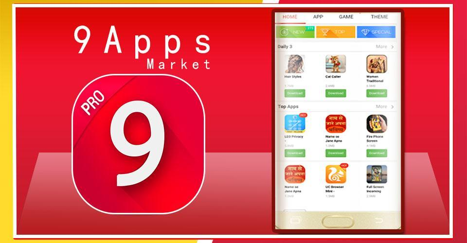 9 apps download game