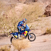Wallpapers Rally Motorcycles icon