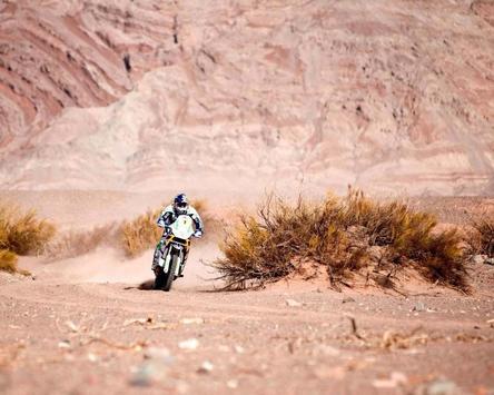 Wallpapers Rally Motorcycles apk screenshot