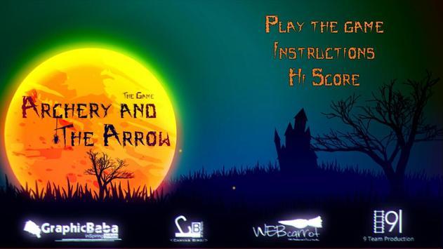 Archer's Den | The Game screenshot 1