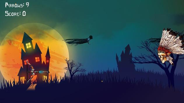 Archer's Den | The Game screenshot 3