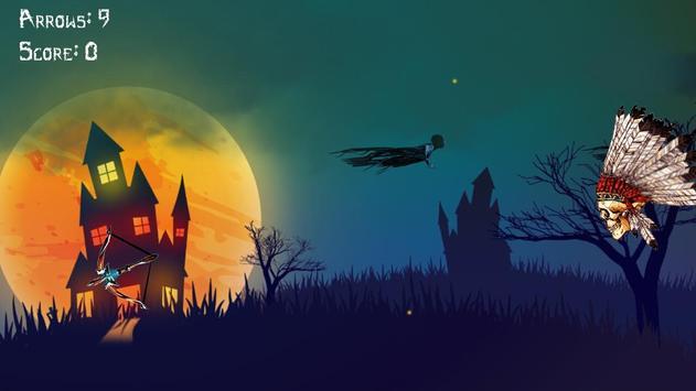 Archer's Den | The Game screenshot 4