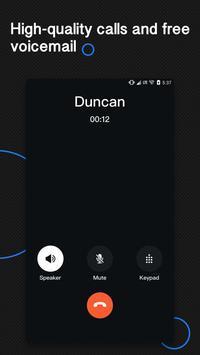 Second Phone Number - BestLine screenshot 4