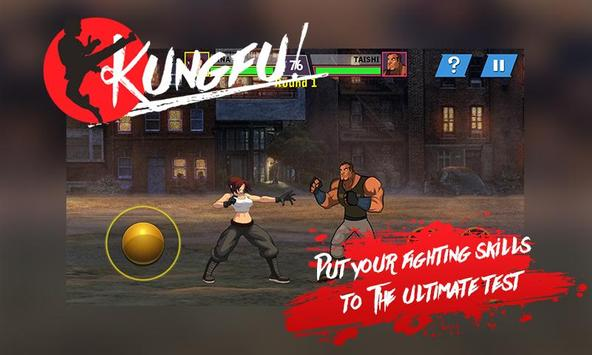 Kung Fu Fighting Mortal Kombat apk screenshot