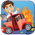 Car Damaged Prank™ Prank