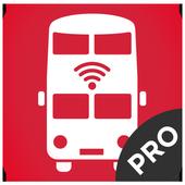 Edinburgh Lothian Buses Time icon