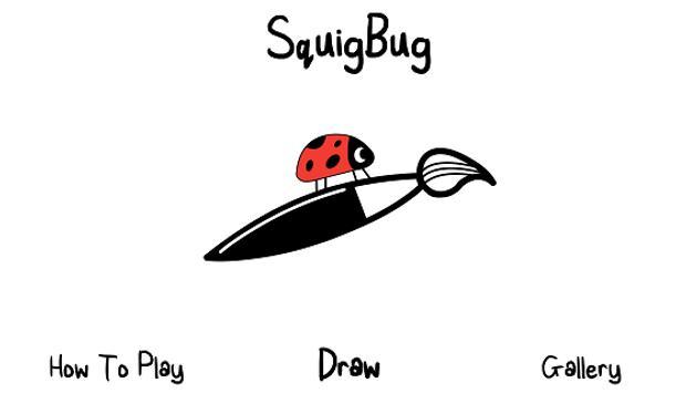 SquigBug poster