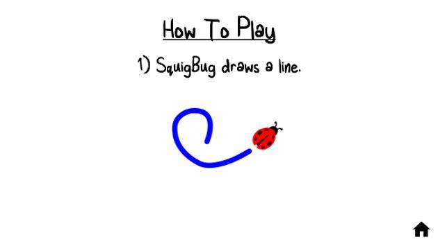 SquigBug screenshot 1