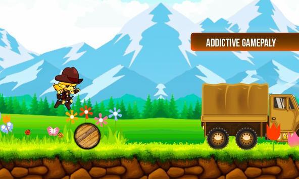 Super Diana Adventure Run screenshot 2