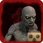 VR Death Shooter icon