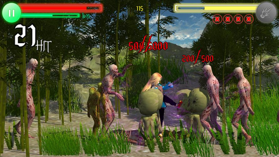 Kung Fu Girls Videos for Android - APK Download