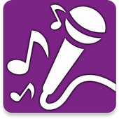 Sing Karaoke icon