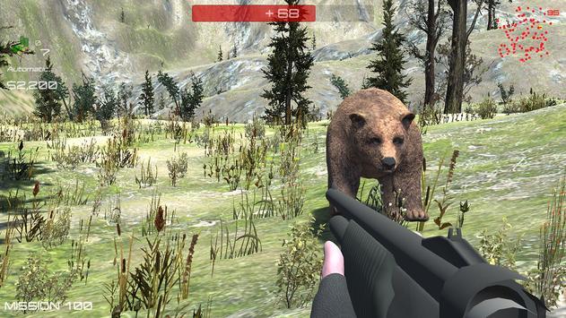 The Wild Hunter apk screenshot