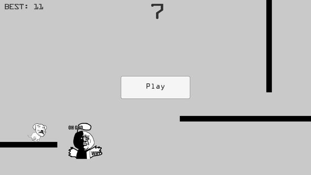 Who Let The Dog Out ! apk screenshot