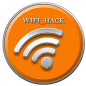 Wifi Hacker Prank icon