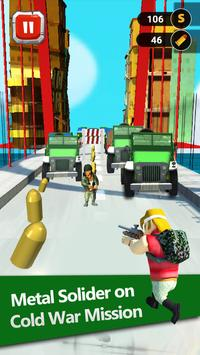 Metal Commander- Cold War Slug apk screenshot
