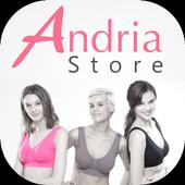 Andria:舒適的無鋼圈內衣 icon