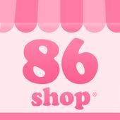 86小舖:超人氣美妝旗艦店 icon