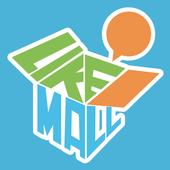 LMLikemall:創意3C、創意雜貨、創意生活 icon