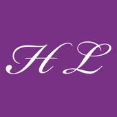 HL中大尺碼:流行女裝行動購物 icon