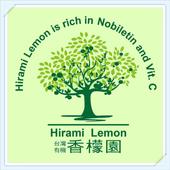 香檬園 icon