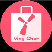 穎辰國際 icon