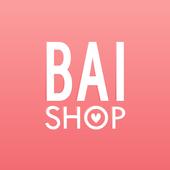 BAi官方網站-流行平價女裝 icon